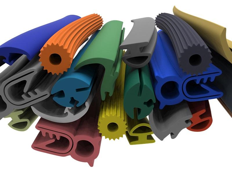 PVC granulate for sealants