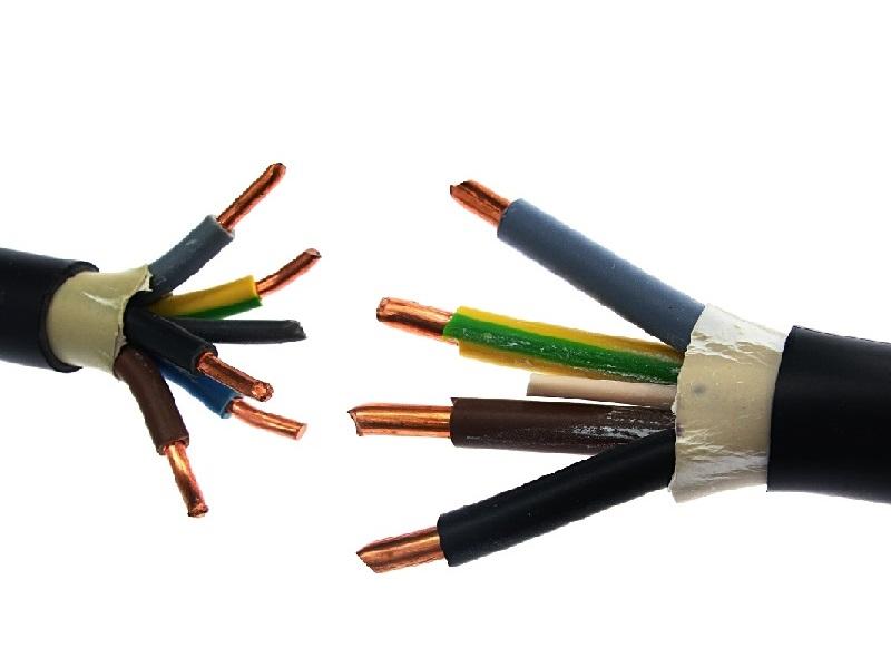 Granulat PVC- Izolacja przewodów