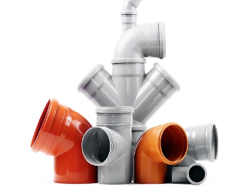 Granulat PVC - Produkty formowane wtryskowo